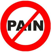 All Natural Pain Relievers Should Deal With The Cause